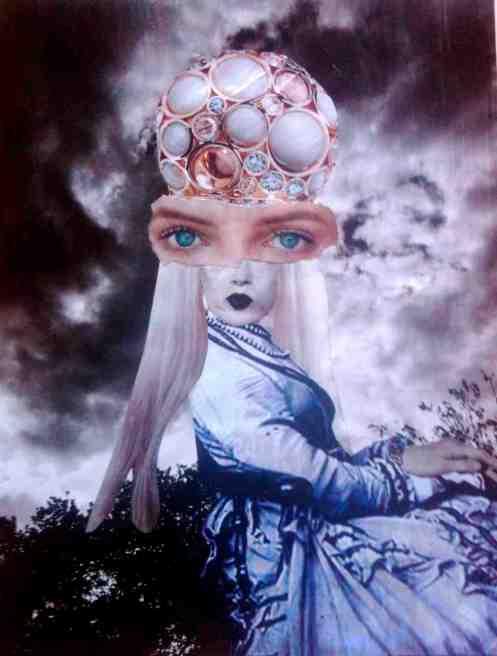 Retrato de Uma Princesa Desconhecida
